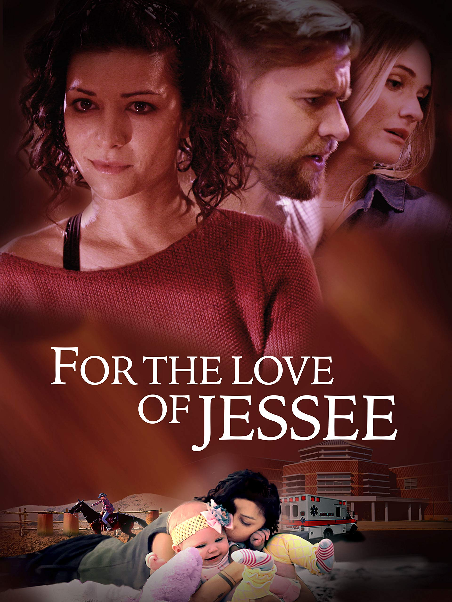 For The Love Of Jessee on Amazon Prime Video UK