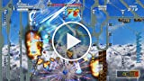 Bangai-O HD: Missile Fury (Weapon Montage)