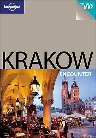 Lonely Planet Krakow Encounter