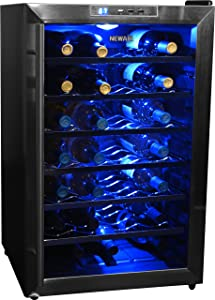 wine cooler review