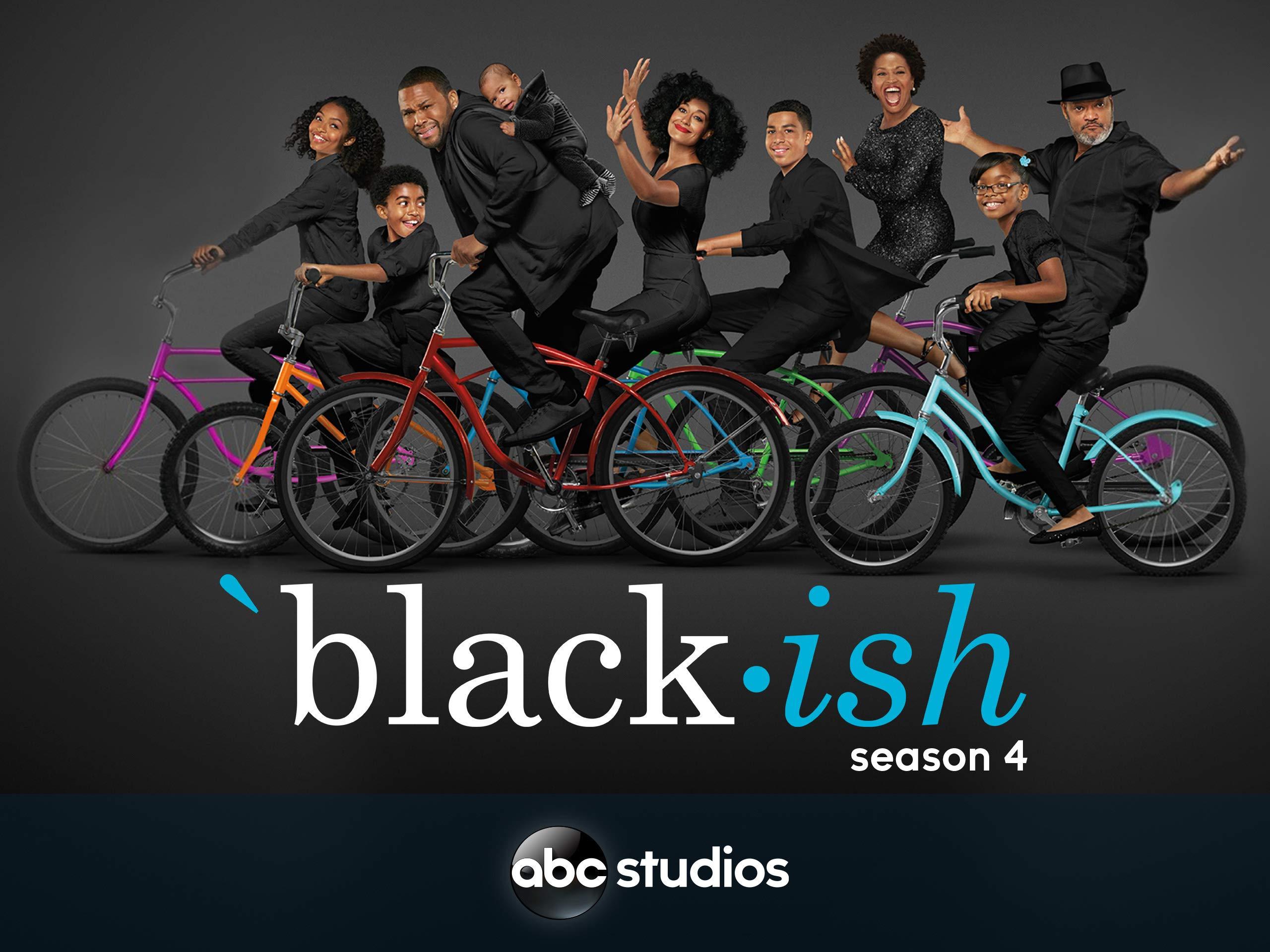 black-ish on Amazon Prime Video UK