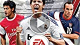 CGRundertow FIFA 11 for Nintendo Wii Video Game Review...