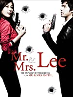 Mr. and Mrs. Lee