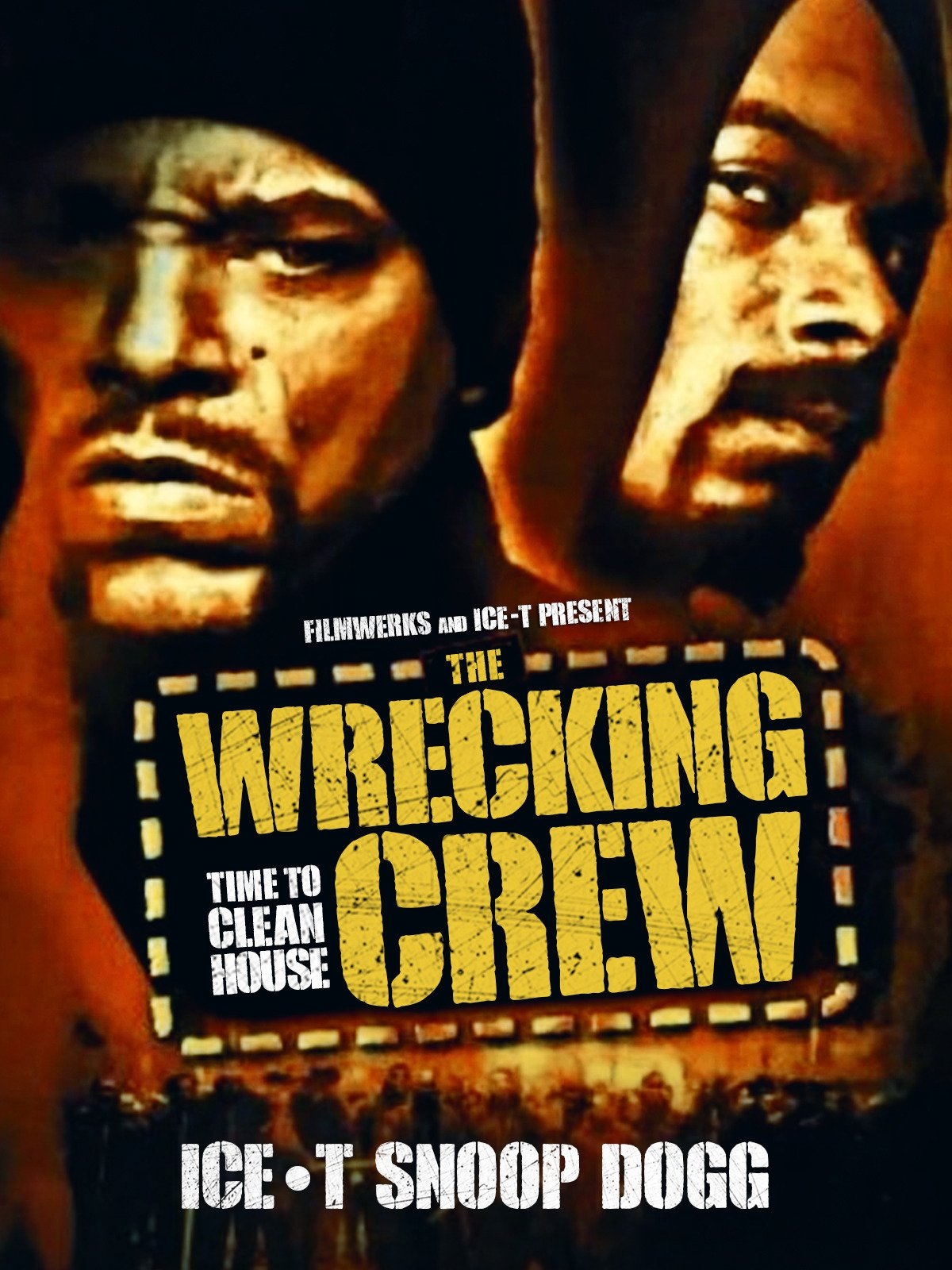 The Wrecking Crew on Amazon Prime Video UK