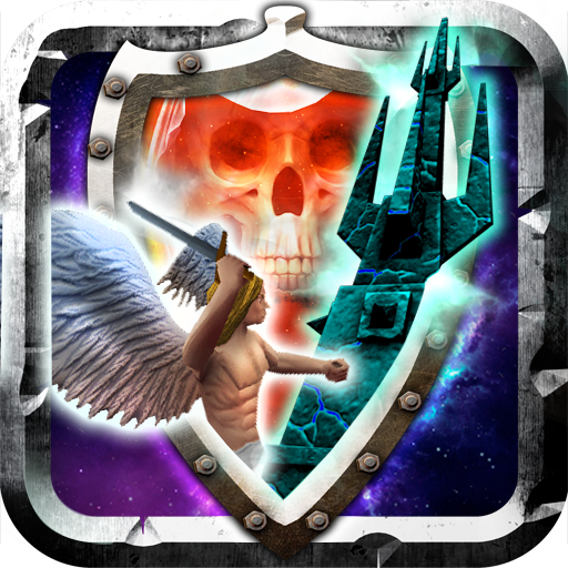 Gods and Towers Free - 3D Tower Defense