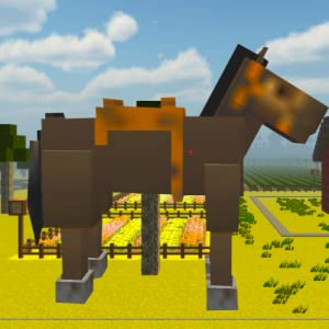 My Horses Craft from Ext Games