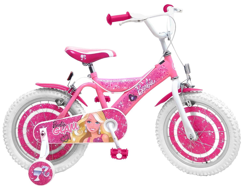 Fahrrad Barbie 16″ günstig online kaufen