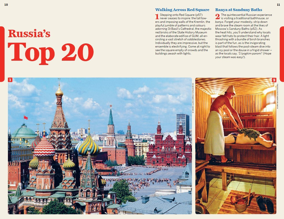Sochi, Rusia - Lonely Planet