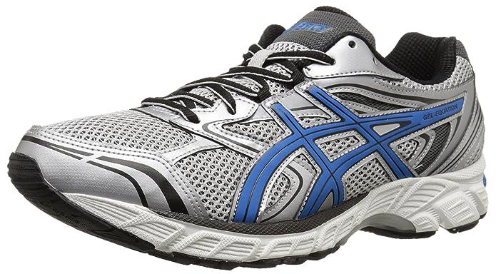 asics men's foundation 8 running shoes