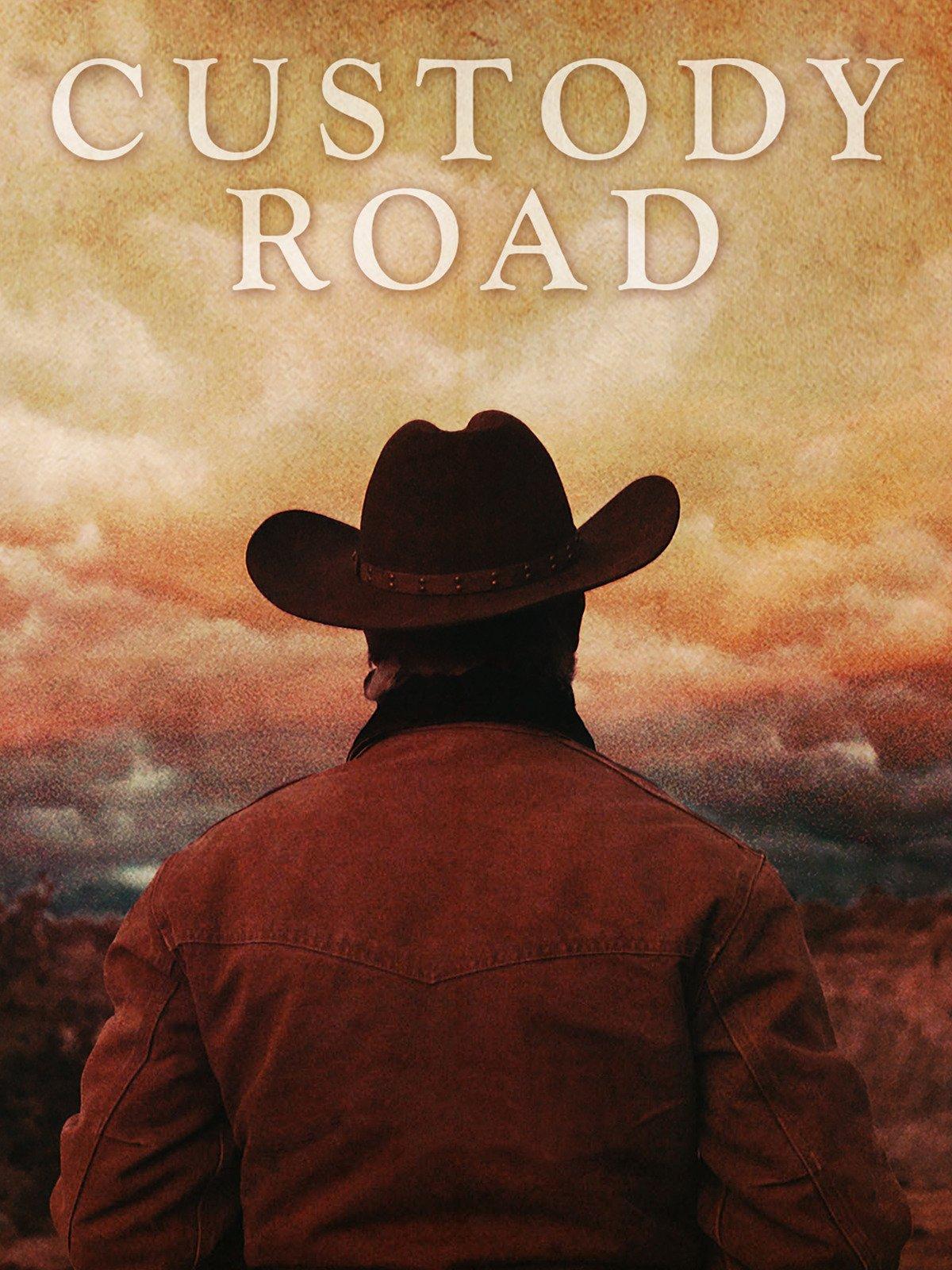 Custody Road on Amazon Prime Video UK