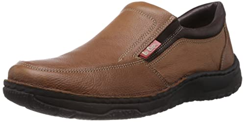 Top 10 best brown Lee Cooper Formal Shoes
