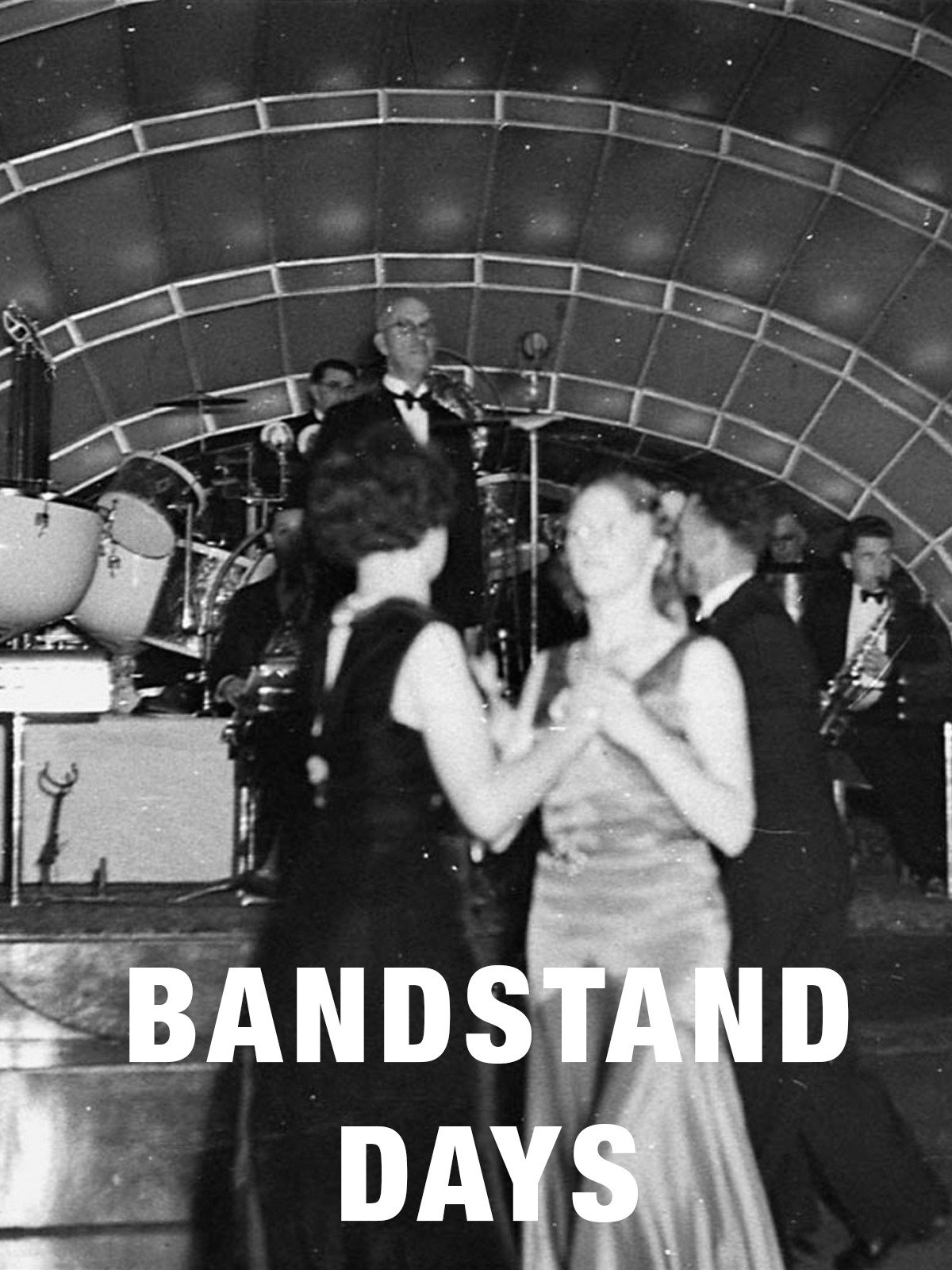 Bandstand Days on Amazon Prime Instant Video UK