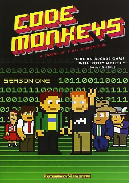 Code Monkeys: Season 1: Steve Wozniak, Adam De La Pena: Movies & TV