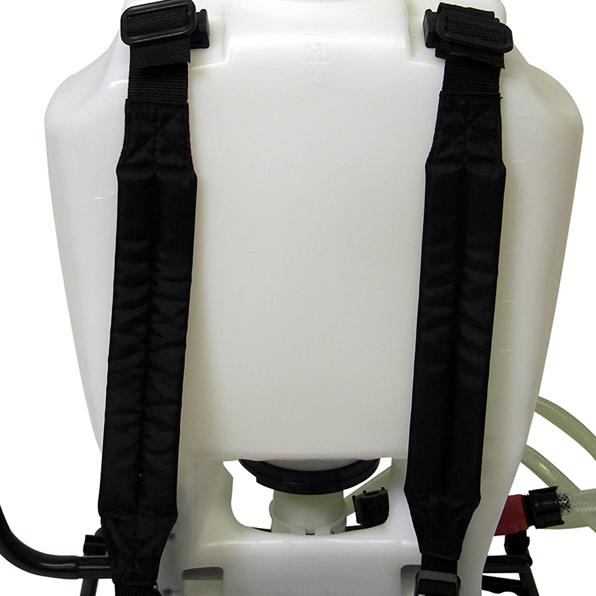 Chapin 61700N 4-Gallon SureSpray Backpack Sprayer For Fertilizer, Herbicides and Pesticides