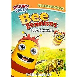 Bee Geniuses: Buzz Mania