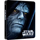 Star Wars : Return Of The Jedi - Steelbook [Blu-ray]