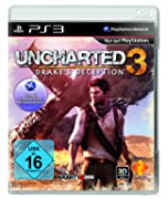 Post image for 30 Tage Playstation Plus kostenlos – Uncharted 3, NBA 2K13, Need for Speed: MW und mehr kostenlos