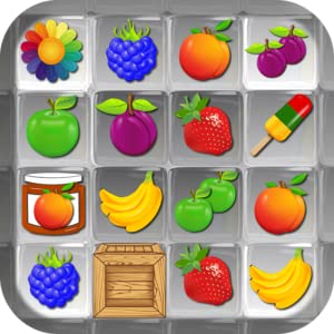 Fruit Drops - Match three puzzle by Bullbitz