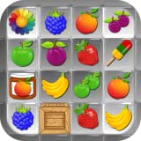 Fruit Drops - Match three puzzle