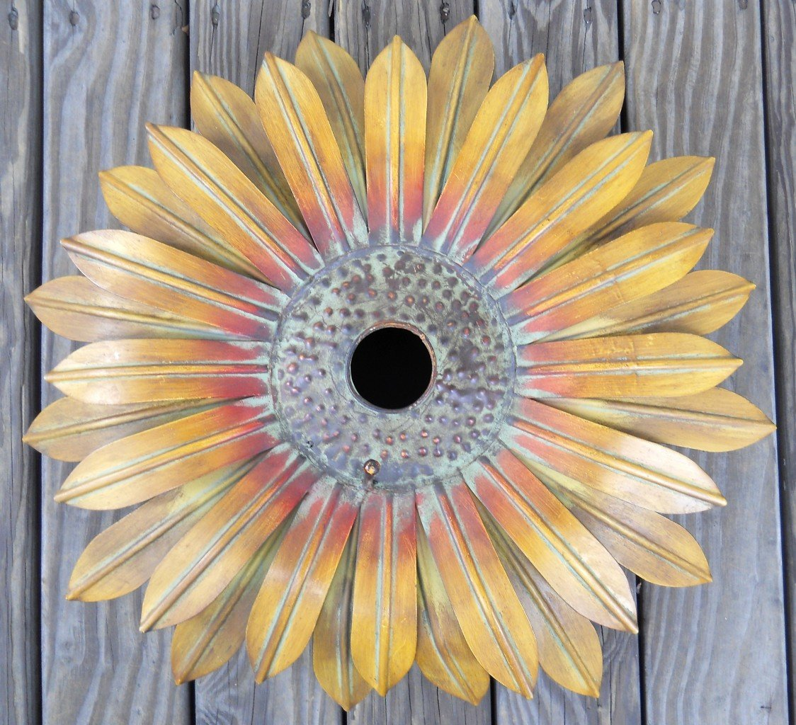 Hanging Outside Wall Decor : Outdoor wall hanging decor decorate where we want to be