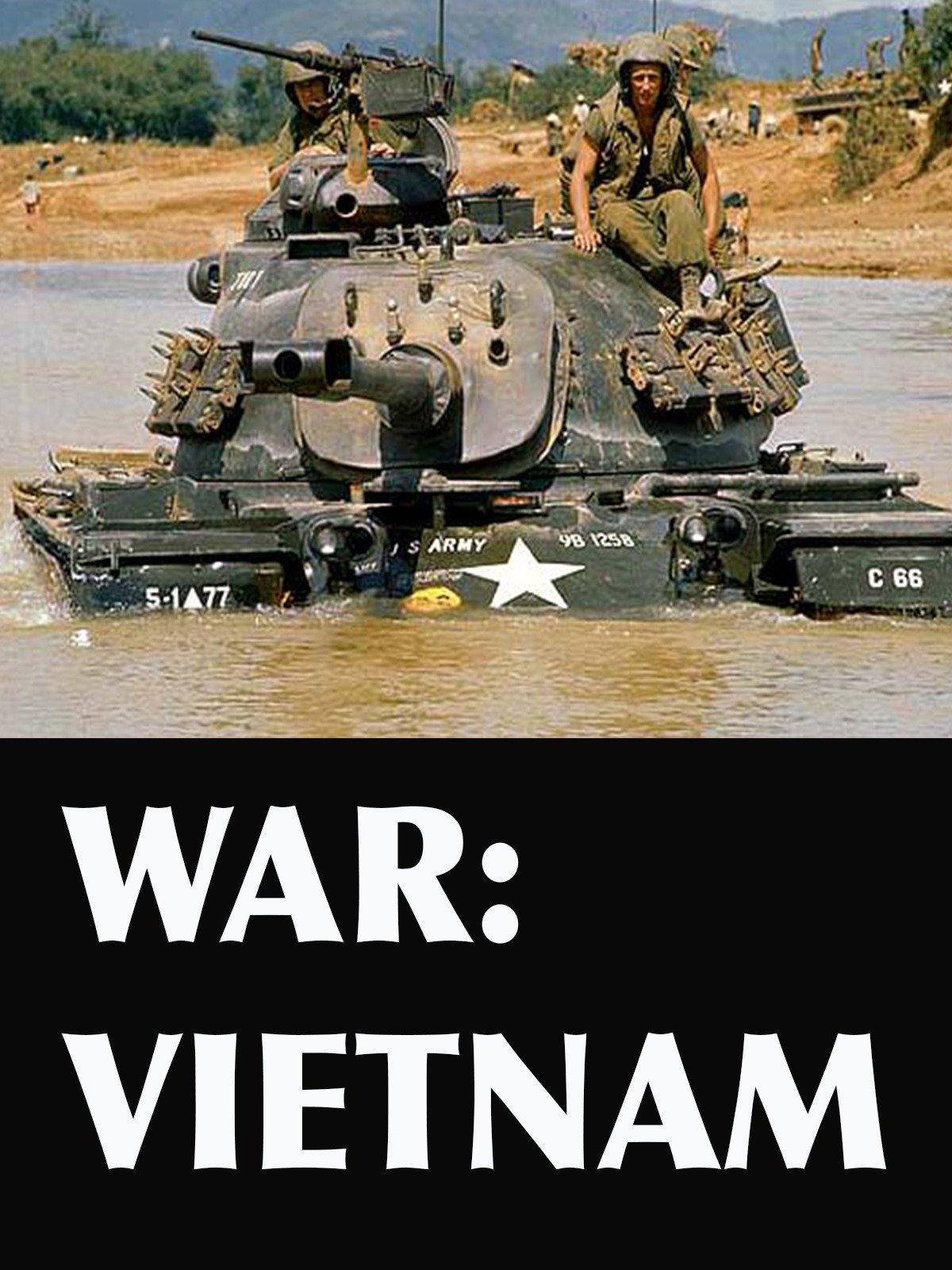 War: Vietnam