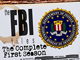 The FBI Files - Season 1