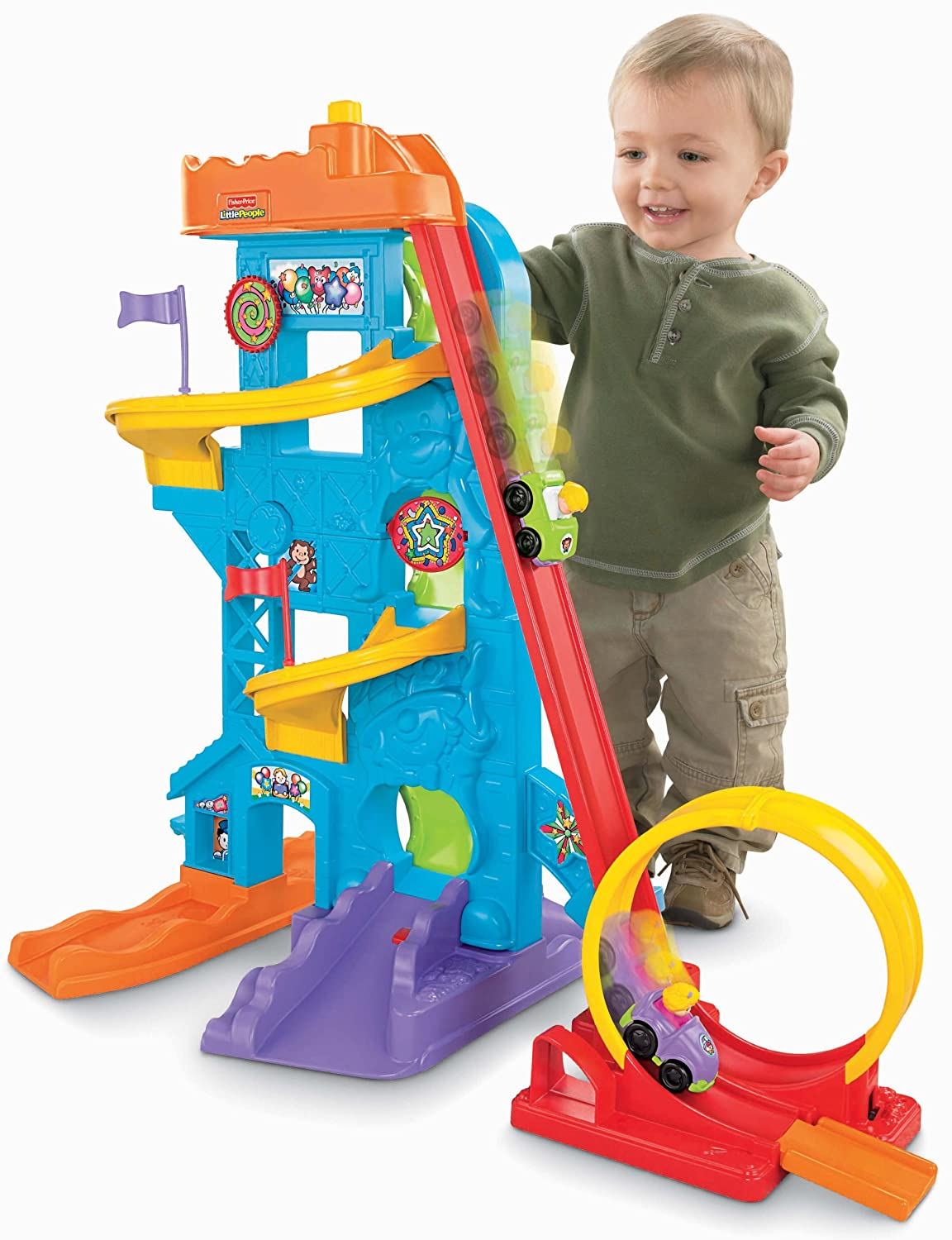 Best Little People Toys : Best gifts for year old boys in itsy bitsy fun