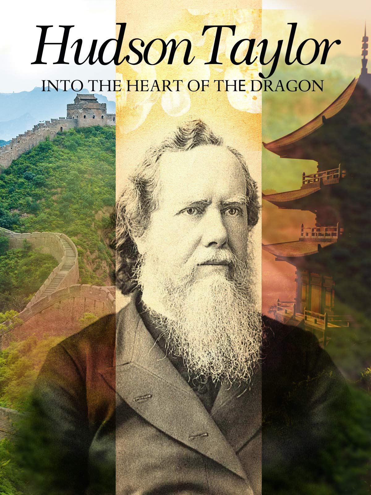 Hudson Taylor - Into The Heart of the Dragon on Amazon Prime Video UK