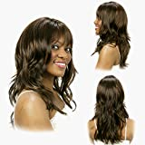 MOTOWN TRESS Cairo, 2 Dark Brown