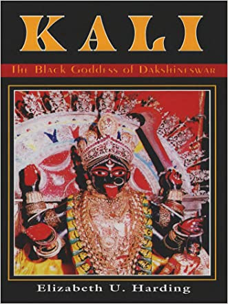 Kali: The Black Goddess of Dakshineswar