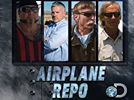 Airplane Repo Season 2