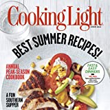 Cooking Light Magazine (Kindle Tablet Edition)