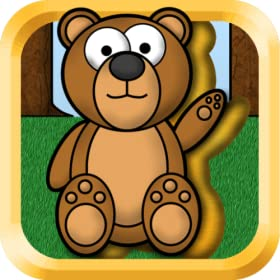 Animal Games for Kids: Puzzles - A Puzzle Game for Toddlers, Preschoolers, and Young Children (Kindle Tablet Edition)
