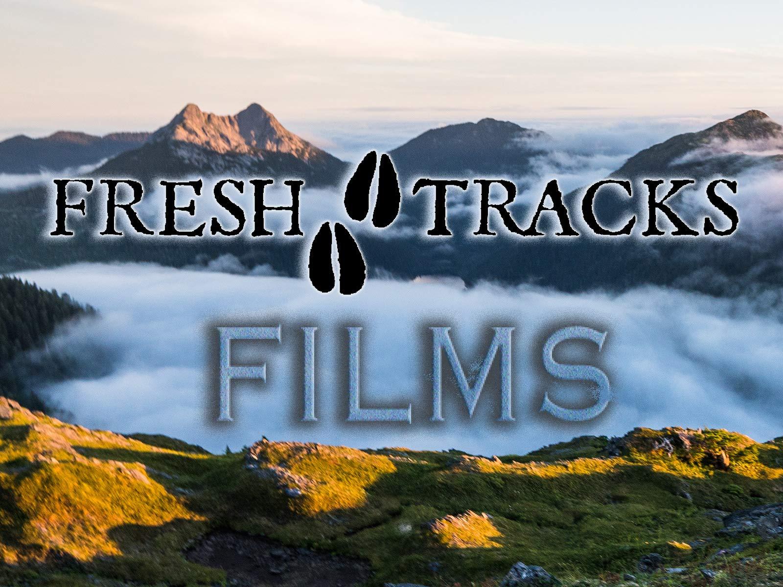 Fresh Tracks Films - Season 2018
