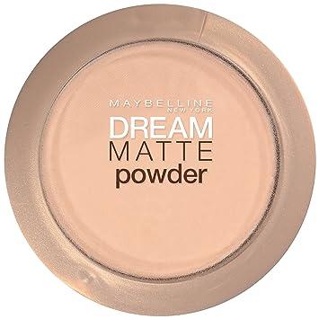 Maybelline Dream Matte Pressed Powder, Medium Sand: Amazon.in: Beauty