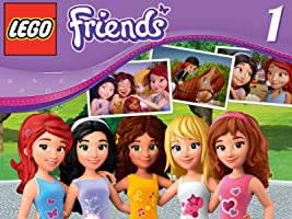 Lego Friends ? Staffel 1 (1-3)