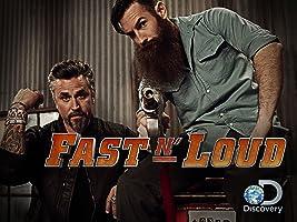 Fast N' Loud Season 8