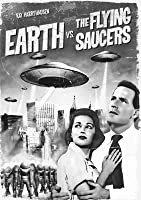 Earth vs. the Flying Saucers (Black & White)