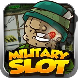 Military Slot Machines from Involvo