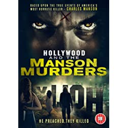 Hollywood and the Manson Murders