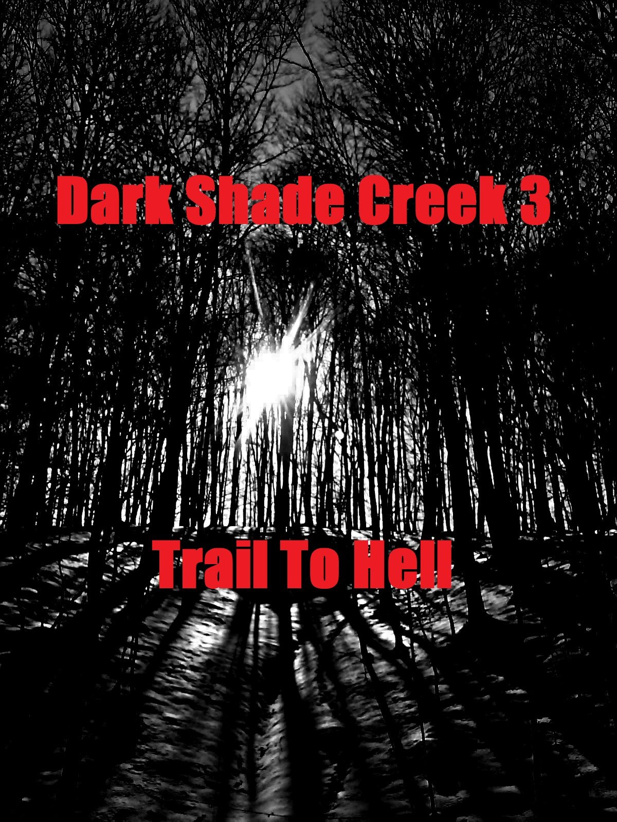 Dark Shade Creek 3