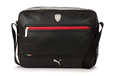 Puma Messenger Shoulder Bag 61