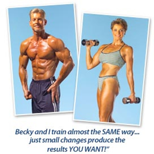 Fat Loss body building - 5 Steps To Looking 10 Years Younger