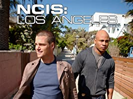 NCIS: Los Angeles - Season 1 [OV]