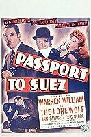 Passport To Suez [HD]