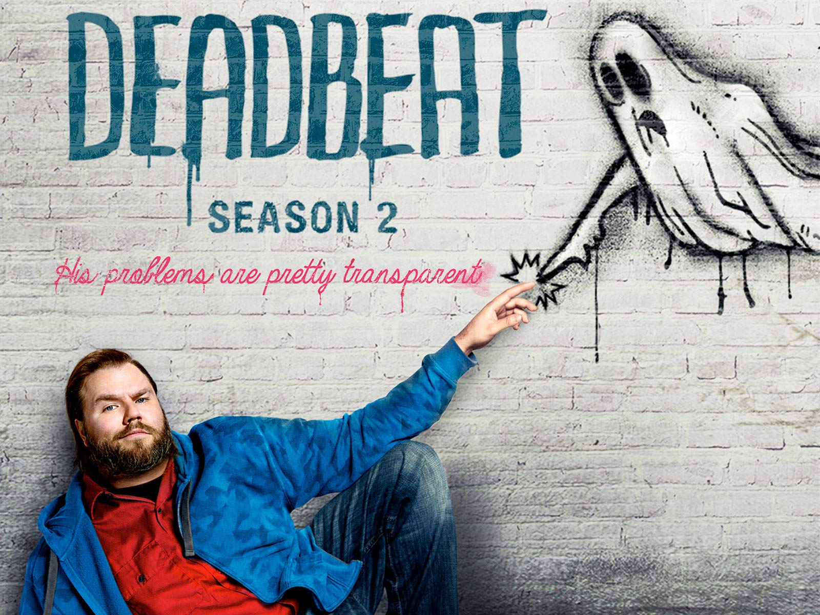 Deadbeat - Season 2