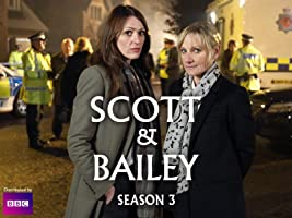 Scott & Bailey, Season 3