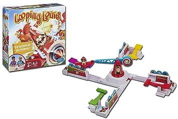 Hasbro Jeux 15692398–Looping Louie, préscolaire Jeu