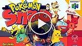 CGRundertow POKEMON SNAP for Nintendo 64 Video Game...