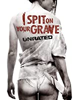 I Spit On Your Grave (2010) [HD]